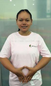 Qonaah (29 yrs old)