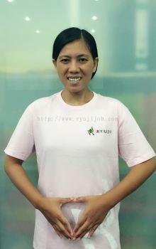 Weni Susanti (30 yrs old)