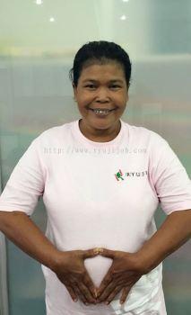 Kuminah (44 yrs old)
