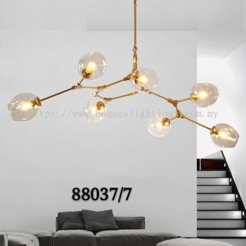 Pendant Light (H88037-7)