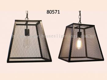 Pendant Light (H80571)