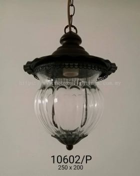 Pendant Light (H10602-P)
