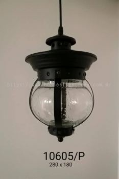 Pendant Light (H10605-P)