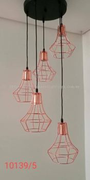 Pendant Light (H10139-5)