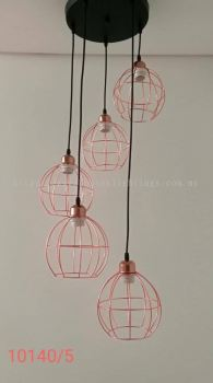 Pendant Light (H10140-5)