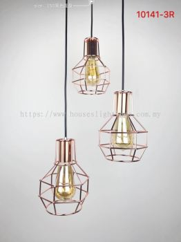 Pendant Light (H10141-3)