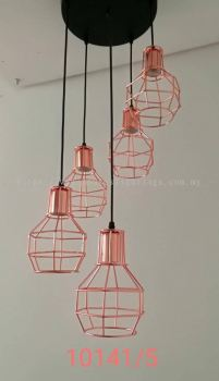 Pendant Light (H10141-5)
