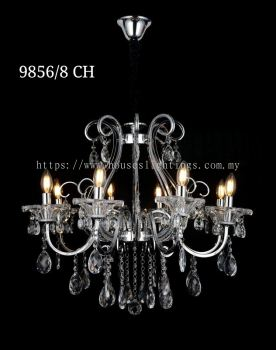 Candle Light (H9856-8)
