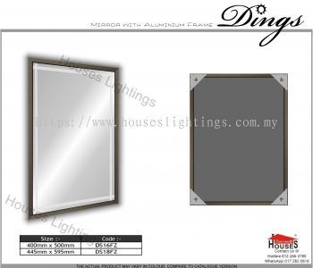 Mirror Dings DS16FZ