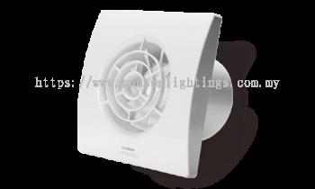 ELTA Quasar Mixed Flow Fan
