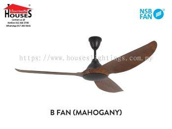 B FAN - RB+MHGN (60'') - NSB