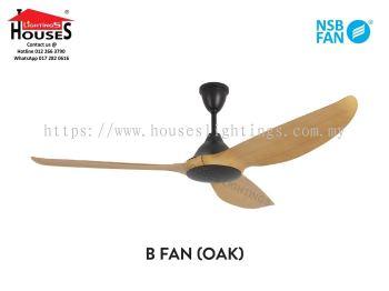 B FAN - RB+OAK (60'') - NSB