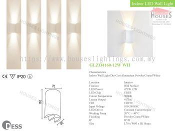 GLZO4160-12W WH IP20