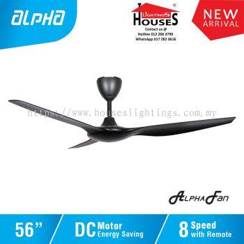 "ALPHA AlphaFan - AX60-3B-BK(56"")"