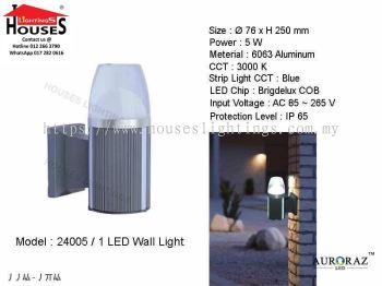 WALL 24005-1 LED