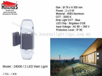 WALL 24006-2 LED