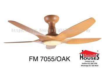 SAPPHIRE FM7055 OAK