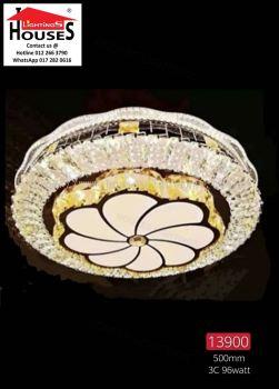 CEILING 13900 - 500 96W LED-MIX(3C)