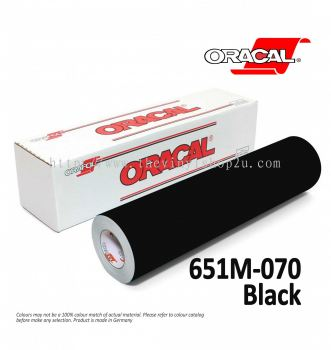 ORACAL® 651 INTERMEDIATE CAL - M070