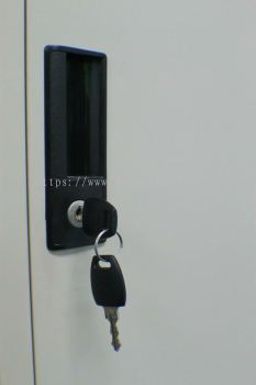 Pad Lock And Handle Lock