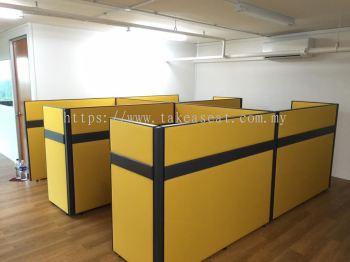 Workstation (Solid Panel)