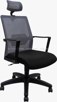 New Model Mesh Chair