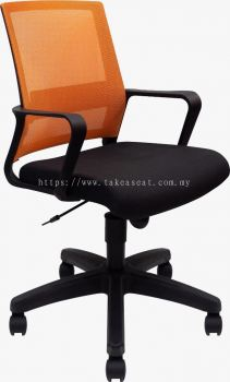 Economic Mesh Chair