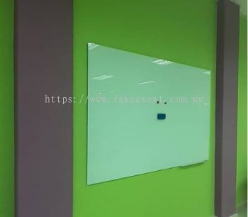 Magnetic Glass Writing Board