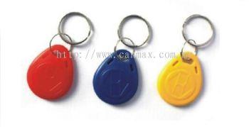 Proximity ID Keychain