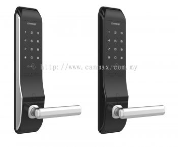 Commax Digital Door Handle 数码门手把 (Made In Korea)
