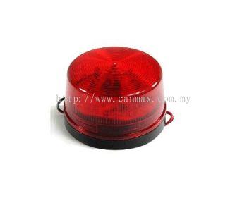 Red Strobe Light 红色警报灯