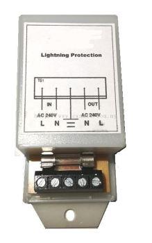 Lightning Protector 防雷器