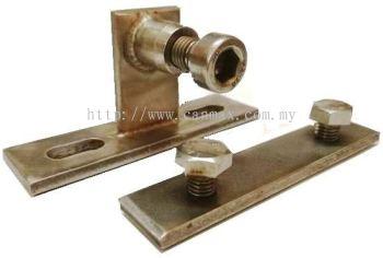 Stainless Steel Door Bracket