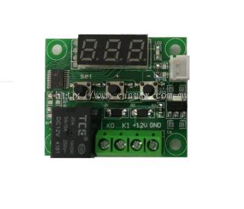 Temperature Sensor �¶ȸ�Ӧ��