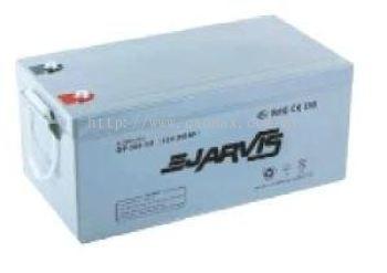 E-Jarvis 12V 250Ah Backup Battery