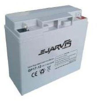 E-Jarvis 12V 17Ah Backup Battery