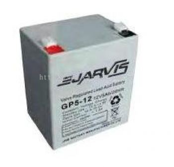 E-Jarvis 12V 5Ah Backup Battery