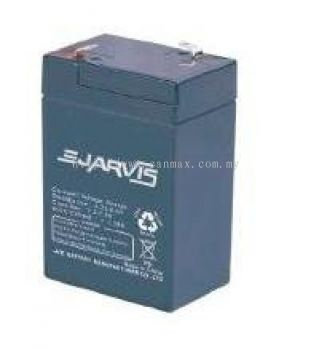 E-Jarvis 6V 4.5Ah Backup Battery