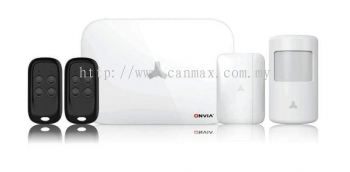 ONVIA Vedo S2 - Wifi / GSM Alarm System