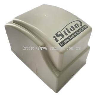 Cover for iSlide DC Sliding Motor