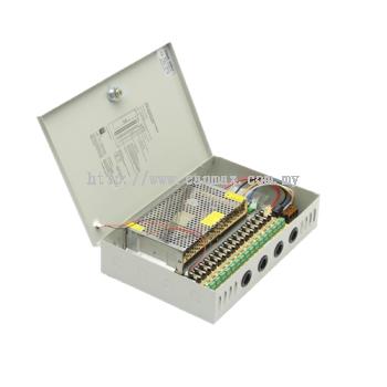 12V 20A 18Channel Metal Box Power Supply