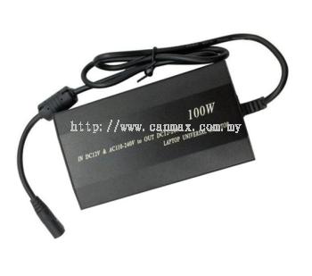 12V 100W Universal Adapter