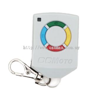 CCMoto 4Channel Remote Control