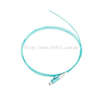 LC Pigtail OM4 MM, 1.5mtr