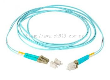 Commscope LC to LC Patch Cord OM4