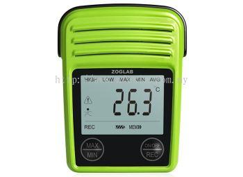 ZOGLAB MINI-TH, MINI Data Logger for Temperature and Humidity