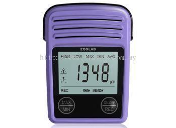ZOGLAB MINI-THCO2, MINI Data Logger for Temperature Humidity and Carbon Dioxide