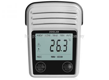 ZOGLAB MINI-TH(Medical type), MINI Data Logger for Temperature and Humidity