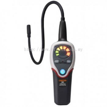 CENTER 383 Combustible Gas Detector