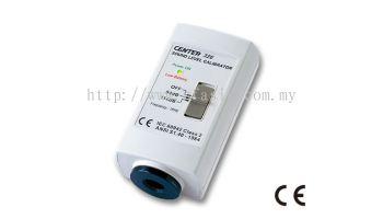 CENTER 326 Sound Level Calibrator (1kHz)